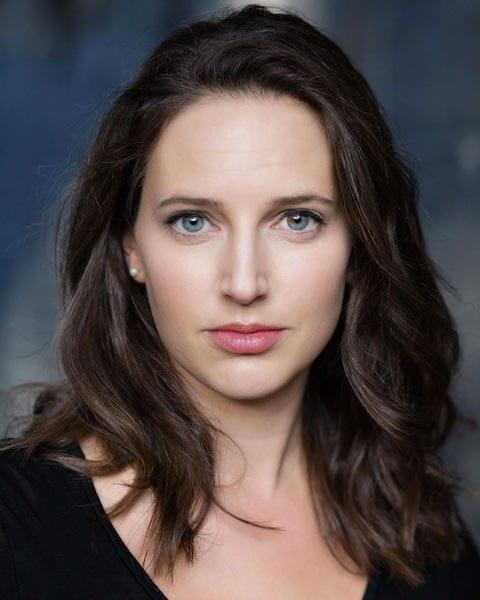 Olivia Chappell