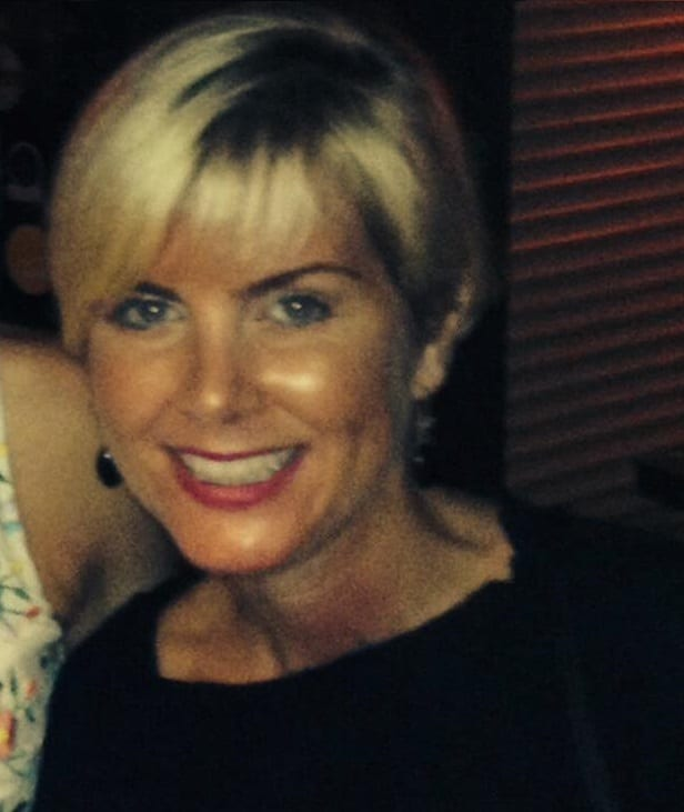 Kaye Holland