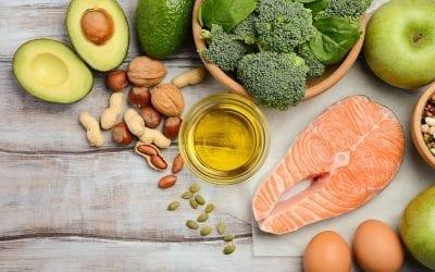 Blood Sugar Balancing Meal Plan