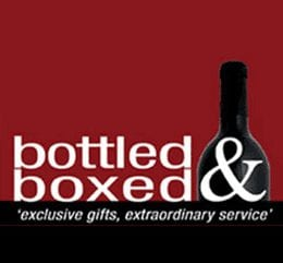 Bottle & Boxed
