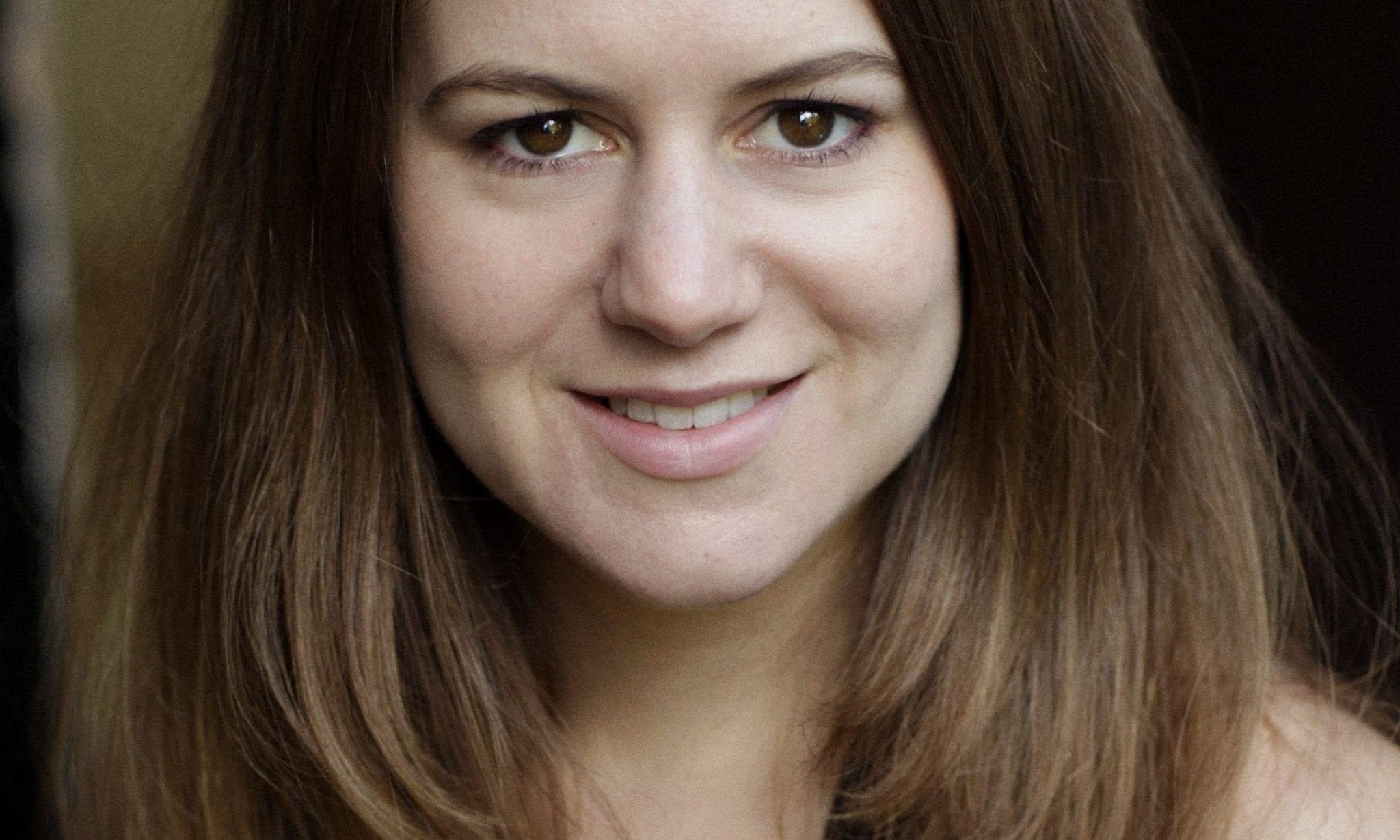 Chloe Van Harding