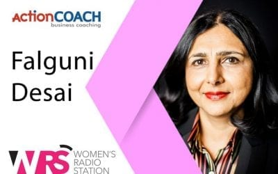 FALGUNI DESAI – BUSINESS GROWTH SPECIALIST